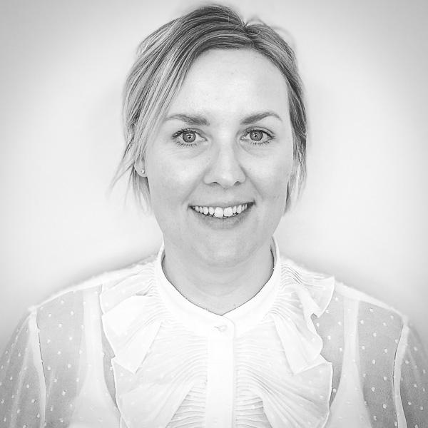 Johanna Värmfors